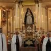 GALERÍA: Triduo y Vía Crucis en el Santo Sepulcro