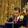 GUADIX: José Reyes pronunciará el pregón de Los Favores