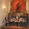 Concierto para para la rehabilitación de la capilla del Nazareno de Motril
