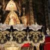 El nuevo palio de la Virgen de la Amargura cada vez más cerca