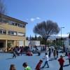 El nuevo y ansiado colegio de Churriana, más cerca