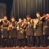 Lleno absoluto y calidad musical en el Certamen de Bandas de Semana Santa de Padul