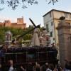 Se confirma el gran cambio del Jueves Santo: La Concha abrirá el día