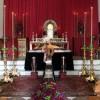 GALERÍA del besapiés al Cristo de San Agustín