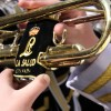 Lanjarón celebra su tercer certamen de música cofrade