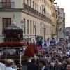 El Santo Sepulcro volverá a incorporar 'romanos' en su cortejo