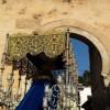 GALERÍA: Granada se desquita con un brillante comienzo de la Semana Santa con la ciudad repleta
