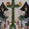 La juventud de Padul impulsa la celebración de las cruces de mayo