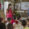 Armilla abrirá los comedores escolares durante el verano
