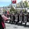 Las fiestas de Benamaurel contarán con la primera marcha cristiana propia