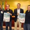 El primer Rally-Crono del Purche se prepara para hacer vibrar en Monachil a los aficionados al automovilismo