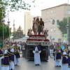 La Flagelación de Padul prepara para el día 26 una salida extraordinaria por el centenario del titular