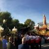Benamaurel se echa a la calle en la reinauguración de la iglesia parroquial