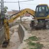 ¿Qué pasa con el encauzamiento de las ramblas de Casanueva-Zujaira?