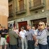 El turismo crece con un 8% más de viajeros en el primer trimestre