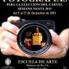 La Federación de Cofradías de Guadix organiza una exposición de fotografía para escoger el cartel de la Semana Santa 2015