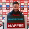 """Javi Márquez: """"Estamos a muerte con el entrenador"""""""