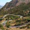 Una etapa de La Vuelta acabará en Capileira y la siguiente empieza en La Puebla de Don Fadrique