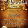 La banda de San Sebastián del Padul celebra un certamen benéfico