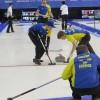 """""""Las instalaciones de curling de Fuentenueva están a nivel de Campeonato del Mundo"""""""