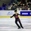 Peter Liebers consigue el oro para Alemania en patinaje