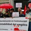 Cetursa y trabajadores alcanzan un preacuerdo para suspender la huelga en Sierra Nevada
