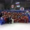 Corea se coloca tercera de un medallero donde Rusia no deja de sumar
