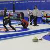 Suecia derrota a Canadá y España pierde ante Estados Unidos en curling masculino