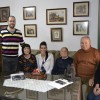 Francisco Capilla, vecino centenario de Pinos Puente