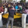Benamaurel entrega de la recaudación del Día de Andalucía a la Asociación Esperanza