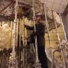 La Virgen del Triunfo recordará en su candelería a La Amargura