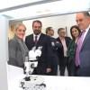 La Diputación pone en funcionamiento el Centro Agroalimentario de Innovación y Tecnología del Poniente