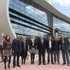 El centro empresarial de Padul reconducirá la actividad constructora