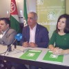El PA de Granada esperará al congreso regional para decidir el futuro de la formación tras la disolución