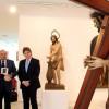 Una exposición repasa el arte y la iconografía de la Pasión de Cristo