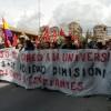 Día de movilizaciones en Granada