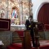 El pregón de la Aurora descubrió 'lo mejor del Jueves Santo en Granada'