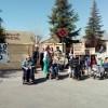 AUDIO: La Huerta del Rasillo, otra vez en el aire por una decisión municipal