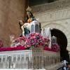 La Alhambra celebra este domingo el aniversario de la Coronación de su titular