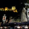 La Concha reinventa y hace aún más grande el Jueves Santo de Granada