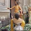 El Resucitado celebra el viernes un vía lucis