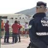 Casi 300aspirantes optan a dos plazas de Policía Local en Pinos Puente