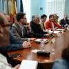 La Junta de Andalucía reúne a su equipo provincial en Salobreña como apoyo expreso al turismo y la agricultura