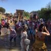 Granada se va al Rocío… y estas son las estampas del Camino