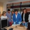 Maracena pone en valor su archivo histórico