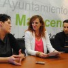 El programa de agentes cívicos resuelve 2.700 incidencias en Maracena