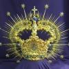 Con esta joya diseñada en el siglo XVIII será coronada la Virgen de la Amargura