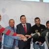 Maracena firma un convenio para mejorar el servicio de taxi de la localidad