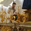 Te contamos aquí los preparativos de la Coronación Canónica de La Amargura