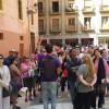 AUDIO: Granada se prepara para un fin de semana de lleno turístico